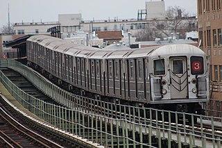 R62 (New York City Subway car)