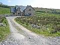 New house at Lisgorman - geograph.org.uk - 799425.jpg