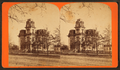 New residence of President B. Young, by Savage, C. R. (Charles Roscoe), 1832-1909.png