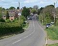 Newbold Verdon in Leicestershire - geograph.org.uk - 1287095.jpg