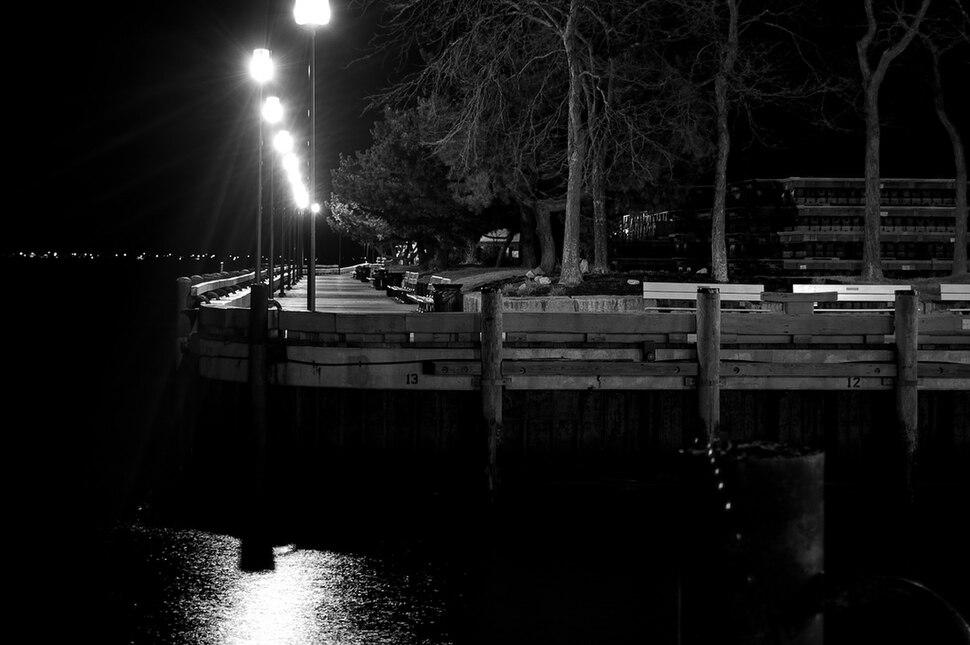 Newburyport boardwalk
