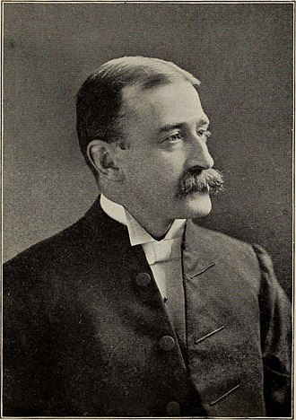 William Horwood (Chief Justice) - William Horwood