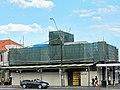 Newtown station ticket office conversion to retail 2012-12-05.jpg