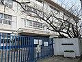 Neyagawa City Sakura elementary school 20190224.jpg