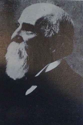 Nicasio Oroño - Nicasio Oroño
