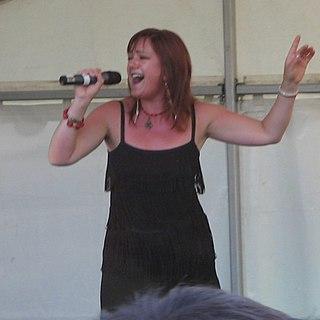 Nicki French Musical artist