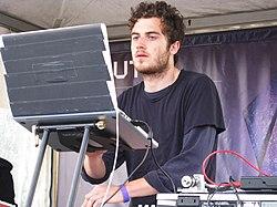 Nicolás Jaar