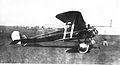 Nieuport 28 3d AIC Issoudun Field 8.jpg