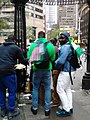 Nigerian Youth at Nigerian Independence Day, NYC, 2016 - Photo by Linda Fletcher Dabo.jpg