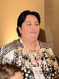 Nino Gurieli 2013(2).jpg
