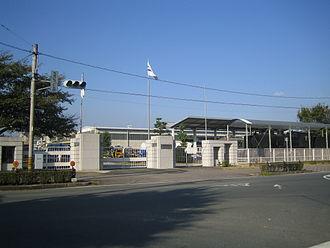 Nippon Sharyo - Nippon Sharyo rolling stock factory in Toyokawa, Aichi