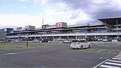 ニトリモール枚方 - Wikipedia