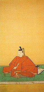 Niwa Nagashige daimyo