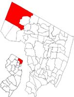 Mahwah New Jersey Wikipedia - Njmap