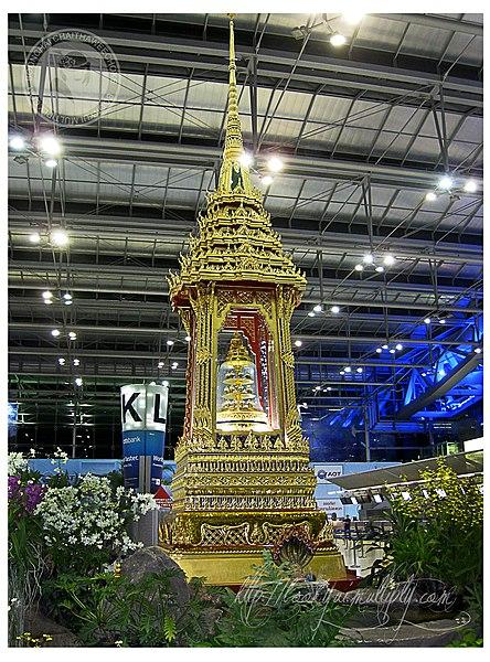 File:Nong Prue, Bang Phli District, Samut Prakan 10540, Thailand - panoramio (4).jpg