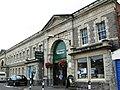 North Somerset Museum - frontage.jpg