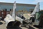 Northrop T-38A Talons '63-234 - LB' & '63-129 - EN' (25707545534).jpg