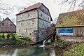 Nottuln, Wassermühle Schulze Westerath -- 2016 -- 1463.jpg