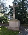 Nottuln Baudenkmal 029 St.Mariae Himmelfahrt Kreuz Kirchhof 3856.jpg