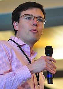 Noah Purcell Wikipedia