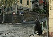 Piazza delle Grazie