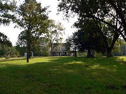 Oaky Grove Plantation House.JPG