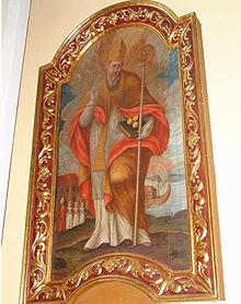 Mikołaj Z Miry Wikipedia Wolna Encyklopedia