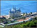 Odessa Potter castle...Одесский замок Поттера - panoramio.jpg
