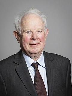 John Thomas, Baron Thomas of Cwmgiedd