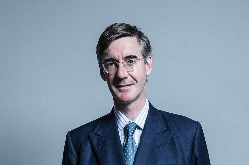 File:Official portrait of Mr Jacob Rees-Mogg crop 1.jpg