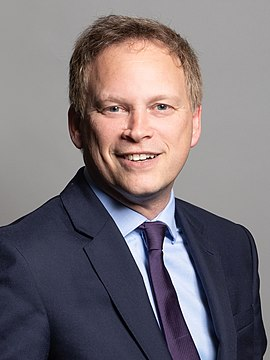 Official portrait of Rt Hon Grant Shapps MP crop 2.jpg