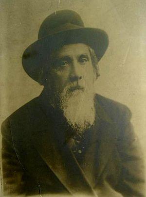 Meir Simcha of Dvinsk - Image: Ohr Sameach