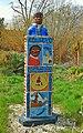 Olaudah Equiano memorial at Telegraph Hill Park. (27063733571).jpg
