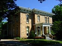 Old Executive Mansion 2.JPG