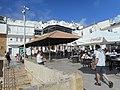 Old Fish Market, Albufeira, 11 September 2015 (1).JPG