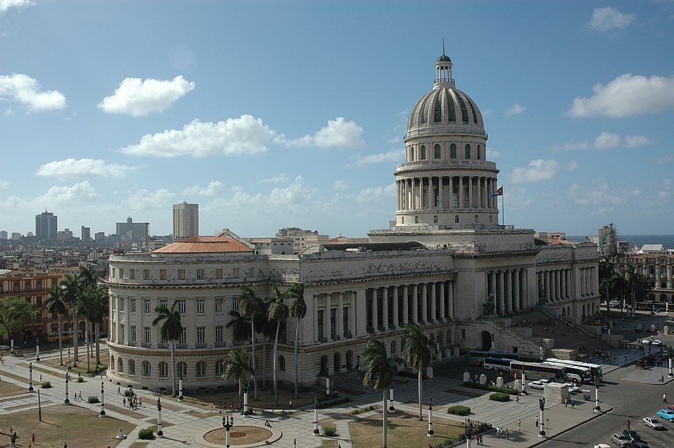 Old Havana and its Fortification System-109118