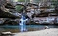 Old Man's Cave, Upper Falls (31865229084).jpg