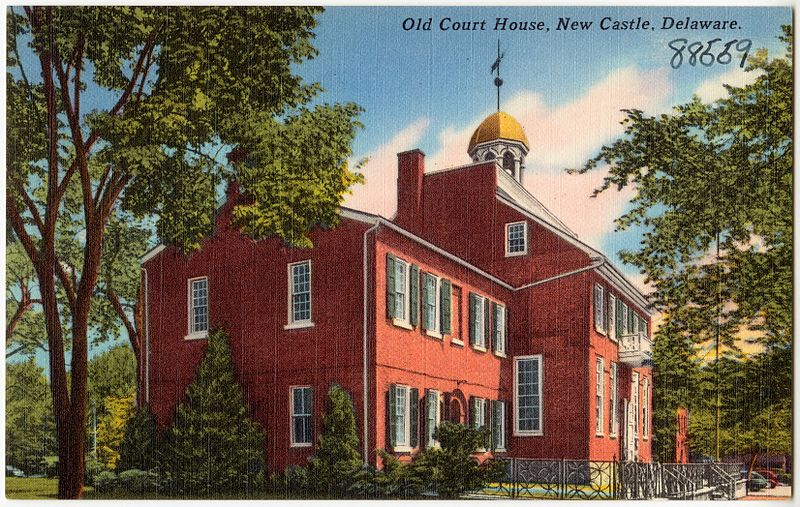 File:Old court house, New Castle, Delaware (88559).jpg