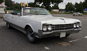 Oldsmobile 98 - Wikipedia