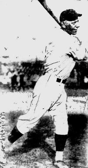 Ollie Carnegie - Image: Ollie Carnegie 1930