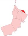 Oman Masqat (2006 borders).PNG