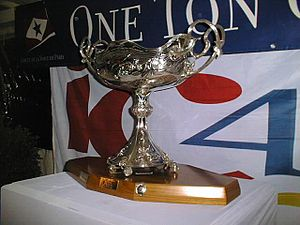 One Ton Cup - The One Ton Cup