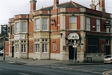 Only Fools and Horses Location The White Horse, 166 West Street, Bedminster, Bristol 1999 (339822278).jpg