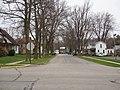 Onsted, Michigan (Main Street) (14058598945).jpg