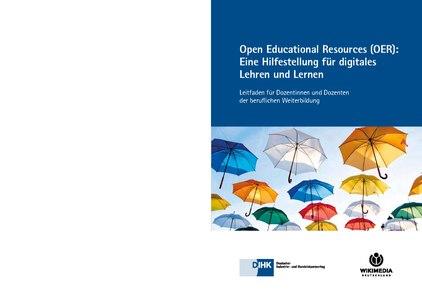 File:Open Educational Resources (OER)- Eine Hilfestellung für digitales Lehren und Lernen.pdf