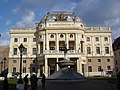 Opera theatre, Bratislava.jpg