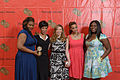 Orange is the New Black - Adrienne C Moore - Selenis Leyva - Natasha Lyonne - Dascha Polanco - Danielle Brooks (14105997090).jpg