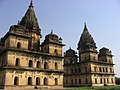 Orchha, Tikamgarh district of Madhya Pradesh.jpg