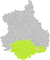 Orgères-en-Beauce (Eure-et-Loir) dans son Arrondissement.png