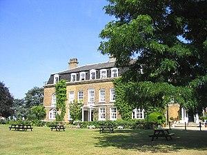 William Wingfield (MP) - Orsett Hall